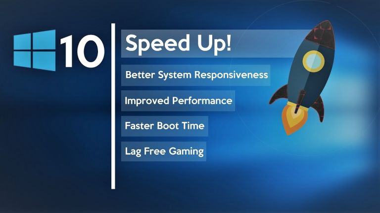 how to speed windows ,speed up windows os
